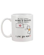 34 30 ND NJ NorthDakota NewJersey mother daughter  Mug back