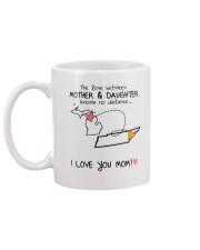 22 42 MI TN Michigan Tennessee mother daughter D1 Mug back