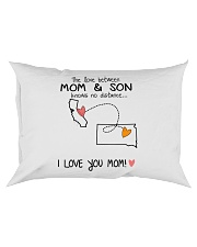 05 41 CA SD California South Dakota PMS6 Mom Son Rectangular Pillowcase thumbnail