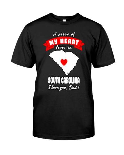 40 SOUTH CAROLINA DAD
