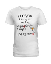 FLORIDA-S2 FOR YOU Ladies T-Shirt thumbnail