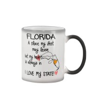 FLORIDA-S2 FOR YOU Color Changing Mug thumbnail