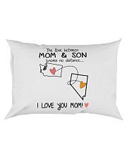 47 28 WA NV Washington Nevada PMS6 Mom Son Rectangular Pillowcase thumbnail