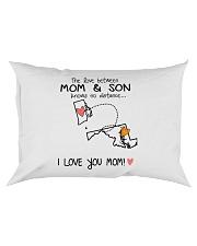 39 20 RI MD Rhode Island Maryland PMS6 Mom Son Rectangular Pillowcase thumbnail