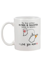 14 48 IN WV Indiana WestVirginia mother daughter D Mug back