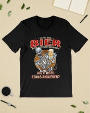 Bier Classic T-Shirt lifestyle-mens-crewneck-front-19