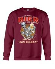 Bier Crewneck Sweatshirt thumbnail