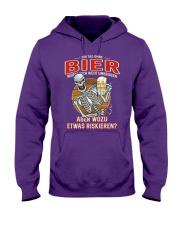 Bier Hooded Sweatshirt thumbnail