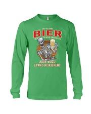 Bier Long Sleeve Tee thumbnail