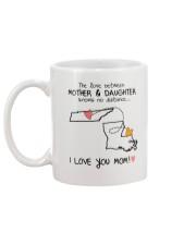 42 18 TN LA Tennessee Louisiana mother daughter D1 Mug back