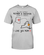 MD 0332 AZNY ARIZONA NEWYORK MOTHER DAUGHTER Classic T-Shirt front