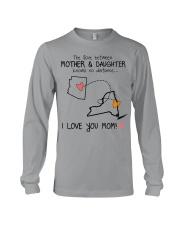 MD 0332 AZNY ARIZONA NEWYORK MOTHER DAUGHTER Long Sleeve Tee thumbnail