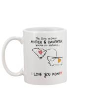 40 26 SC MT SouthCarolina Montana mother daughter  Mug back