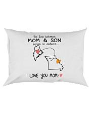 19 25 ME MO Maine Missouri PMS6 Mom Son Rectangular Pillowcase thumbnail