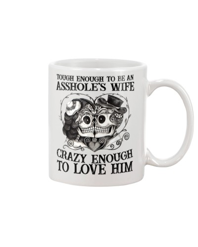 ASSHOLE'S WIFE