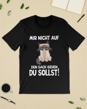 mir nich cat Classic T-Shirt lifestyle-mens-crewneck-front-19