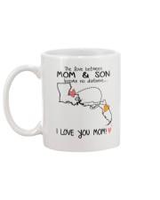 18 09 LA FL Louisiana Florida Mom and Son D1 Mug back