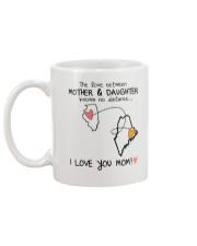 13 19 IL ME Illinois Maine mother daughter D1 Mug back