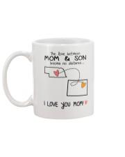 27 06 NE CO Nebraska Colorado PMS6 Mom Son Mug back