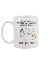 29 29 NH NH NewHampshire mother daughter n1 Mug back