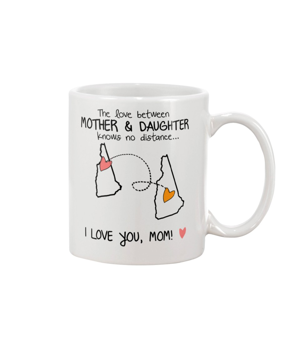 29 29 NH NH NewHampshire mother daughter n1 Mug