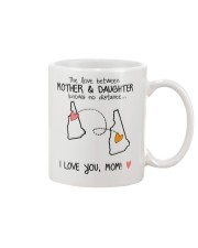 29 29 NH NH NewHampshire mother daughter n1 Mug front