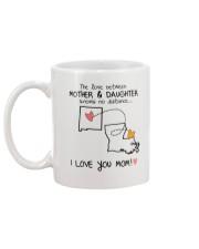 31 18 NM LA NewMexico Louisiana mother daughter D1 Mug back