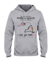 MD 4632 VANY VIRGINIA NEWYORK MOTHER DAUGHTER Hooded Sweatshirt thumbnail