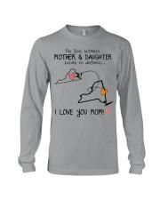 MD 4632 VANY VIRGINIA NEWYORK MOTHER DAUGHTER Long Sleeve Tee thumbnail