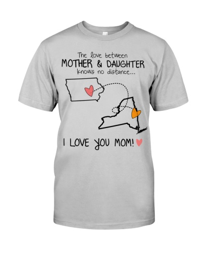 MD 1532 IANY IOWA NEWYORK MOTHER DAUGHTER