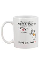 25 30 MO NJ Missouri NewJersey mother daughter D1 Mug back