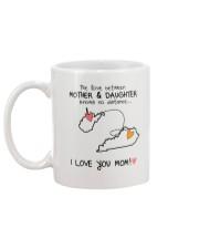 48 17 WV KY WestVirginia Kentucky mother daughter  Mug back