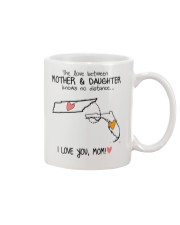 42 09 TN FL Tennessee Florida mother daughter N1 Mug front