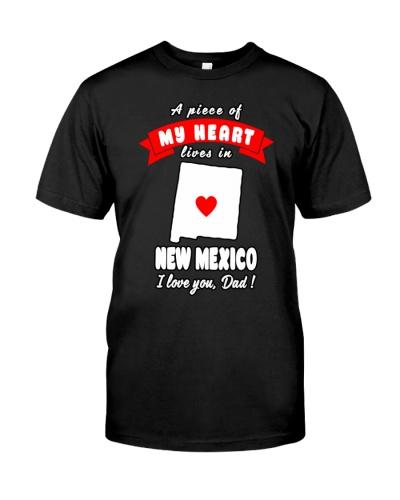 31 NEW MEXICO DAD