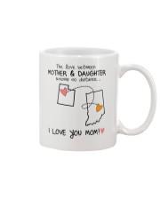 44 14 UT IN Utah Indiana mother daughter D1 Mug front