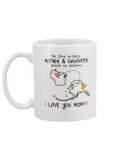 49 02 WI AK Wisconsin Alaska mother daughter D1 Mug back