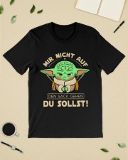 Mir Nicht Auf1 Classic T-Shirt lifestyle-mens-crewneck-front-19