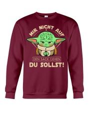 Mir Nicht Auf1 Crewneck Sweatshirt thumbnail