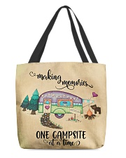 Making Memories All-over Tote thumbnail