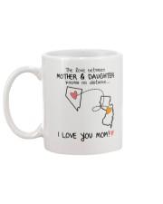 28 30 NV NJ Nevada NewJersey mother daughter D1 Mug back