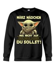 Marz Madchen Crewneck Sweatshirt thumbnail