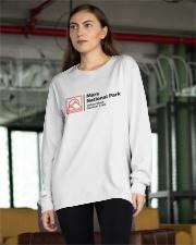 Mars National Park Long Sleeve Tee apparel-long-sleeve-tee-lifestyle-front-21