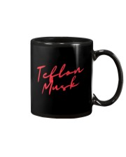 teflon musk merch - thx for flying spacex  Mug thumbnail
