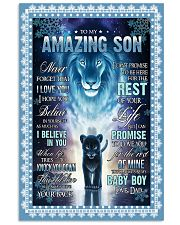 AMAZING SON 11x17 Poster thumbnail