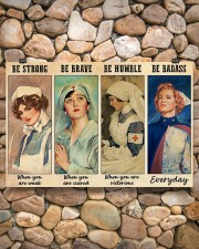 Be Strong 36x24 Poster aos-poster-landscape-36x24-lifestyle-14