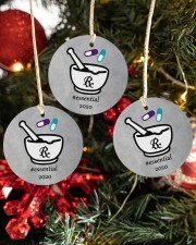Pharmacy Essential Circle ornament - 3 pieces (porcelain) aos-cricle-ornament-3-pieces-porcelain-lifestyles-02