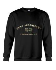 Rose Apothecary Locally Sourced Tshirt Gift Tee  Crewneck Sweatshirt thumbnail