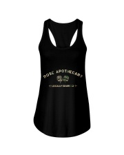 Rose Apothecary Locally Sourced Tshirt Gift Tee  Ladies Flowy Tank thumbnail