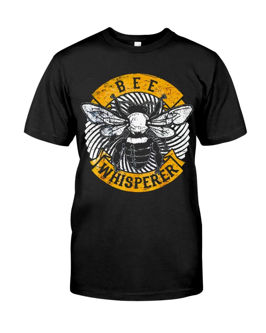 Bee Whisperer T Shirt Classic T-Shirt