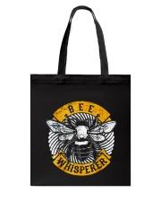 Bee Whisperer T Shirt Tote Bag thumbnail